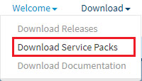 Download Service Packs