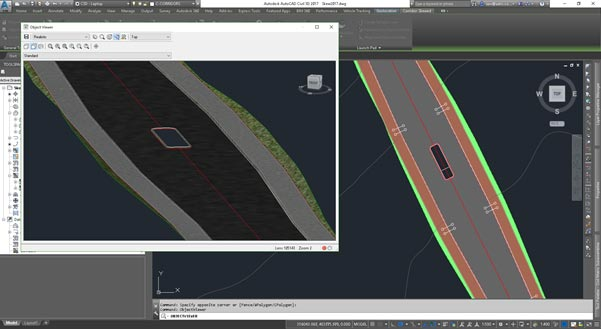AutoCAD Civil 3D 2017 New Features 8