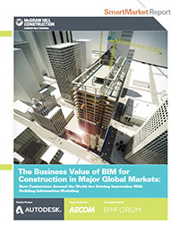 Business Value of BIM Top