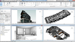 Revit-LT-visualisation-screenshot