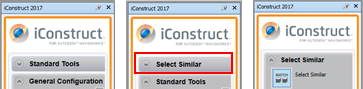 iConstruct Configured Tool