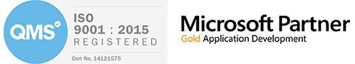 qms microsoft logo