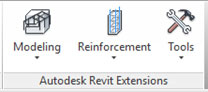 grid layout revit structure extentions