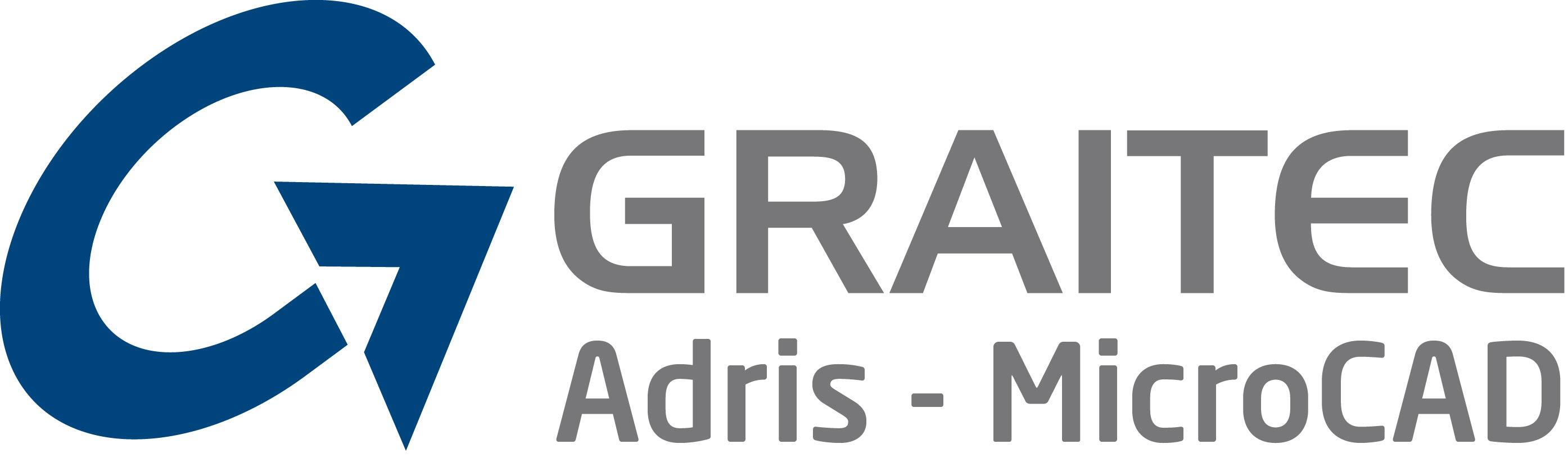 Graitec - Adris - MicroCAD - LOGO