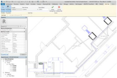 revit circuit path 5