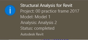 revit cloud structural analysis 8