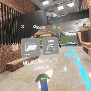 Virtual Reality in Architecture image